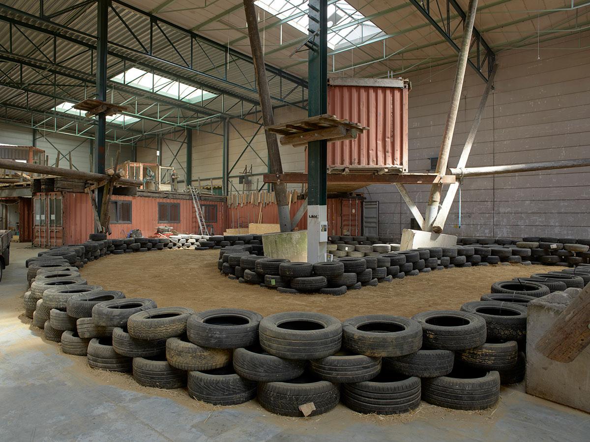 Blikfabriek