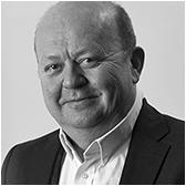 Commercieel directeur Patrick Vraimont
